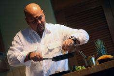 Sal! logró que varios destacados chefs revelaran cuál es ese utensilio que siempre los acompaña en sus menesteres culinarios. ¡Lee las entrevistas aquí!: http://www.sal.pr/chefs/losfavoritosdelchef.html