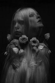 Aurélie Raidron Vofa - Edito for Coco Magazine/Svelto