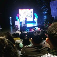 Google whats new? #gdg #devfest2016