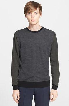Lanvin Colorblock Sweater