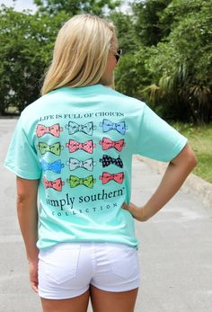 Look's alike a disney colored bow shirt!!!!!