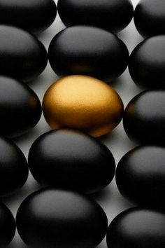 black and gold eggs Art Afro, Gold Everything, Or Noir, Black Gold, Black And White, Gold Gold, Gold Aesthetic, Bronze, Foto Art