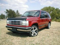 Ford Explorer, Vehicles, Motorcycles, Pickup Trucks, Car, Vehicle, Tools
