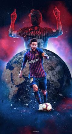 Lionel Messi and FC Barcelona - Skills Football Player Messi, Ronaldo Football, Messi Soccer, Football Soccer, Soccer Cleats, Soccer Sports, Soccer Tips, Nike Soccer, Lionel Messi Wallpapers