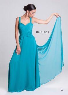 HR10, Rosa Azul