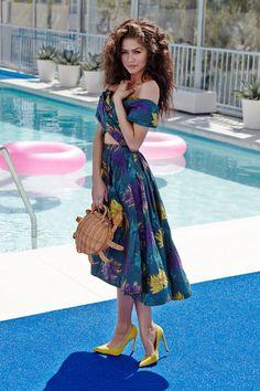 mysecretjournalblog:  Zendaya Coleman for Harper's Bazaar by James Perry#Zendaya #Fashion