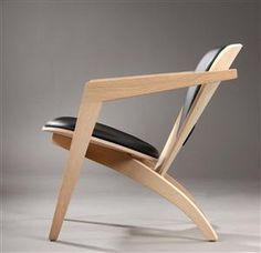 #chair #armchair | GE-460 1977|Hans J Wegner