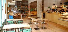 SandwiChez - op diverse lokaties in Barcelona
