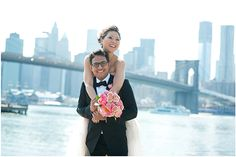 Best Wedding Photographer New York - Visit this link for more photos from this wedding http://adayofbliss.com/wedding-photography-river-cafe-brooklyn-new-york