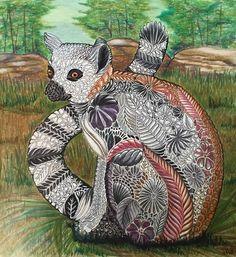 Lemur King
