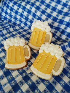 beer | Cookie Connection