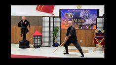 Samurai Sword Taikai