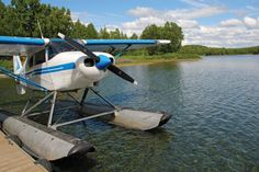 Tri-Pacer on Floats | Flying Magazine