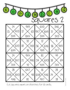 Brain Bender Subtraction Puzzles Download Free Print Stick To