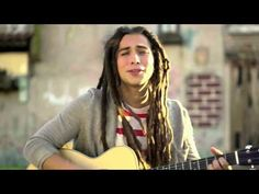Jason Castro - Only A Mountain (Official Music Video)  This is one of the most encouraging and beautiful songs I have ever heard!