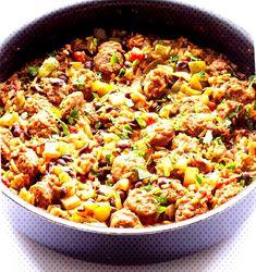 #ingrédients #présentons #délicieux #constitué #espagnole #ibérique #plusieur...