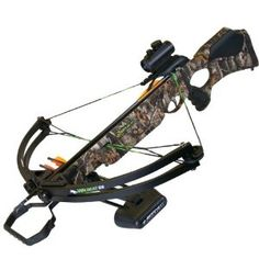 The Wildcat C5 is the best selling crossbow Barnett has ever created, and characteristics a lightweight composite GAM stock, thumbhole grip, vented quad limbs with high power Veloci-Speed wheels, all driven by a powerful Crosswire string and cable program