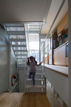 Arquitetura inteligente para pequenos espaços – Ideias Diferentes