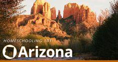 Arizona Homeschool Laws | HSLDA