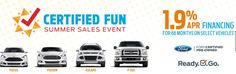 Sun, summer and huge savings!  Come see us or message us for more information.  --- Krogie and Digs Special Finance Team mission is to help you, your friends & neighbors find the car of their dreams/needs regardless of credit situation.  Car credit & sales made EZ  krogieanddigs@invergroveford.com www.autocreditmadeez.com  #newcars #usedcar #carsalestwincities #badcredit #goodcredit#neighborhoodcardealer #creditapproved #getinmygarage #creditscore