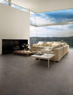 Ceramic tiles EXTREME by Margres.