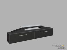 NynaeveDesign's Altara TV Stand