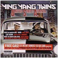 United State Of Atlanta - Ying Yang Twins