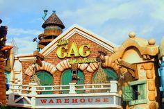 Toontown in Disneyland taken by Tierny Garrison on 2/10/2013.