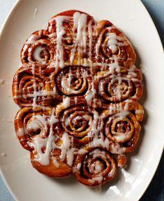Best Slow Cooker Cinnamon Rolls Recipe | Williams Sonoma Taste