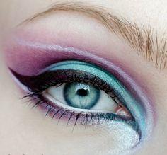 The Best Eyeshadow for Blue Eyes