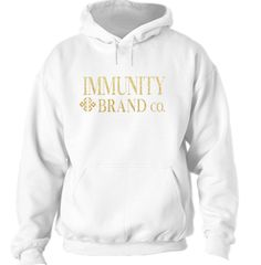 Immunity Brand Co. Hoodie BCFC01