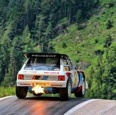 Maserati, Lamborghini, Sport Cars, Race Cars, 205 Turbo 16, Motocross, Course Automobile, Mazda, Rally Raid