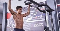 Kebugaran fisik adalah faktor paling penting bagi seorang pembalap MotoGP. Inilah yang disadari betul Marc Marquez.