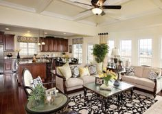 Lighting Lingo You Should Know When Building a New Home - Beazer Homes Blog