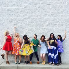 We're Pumped for Pride - Story by ModCloth
