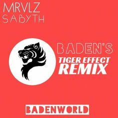 MRVLZ - Sabyth (BADEN's Tiger Effect Remix)