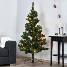 Ozdobne drzewko LED CHRISTMAS TREE, 150 cm 8577070