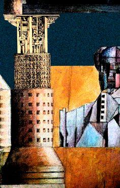 Fragmento 1995.A.L.Moure Strangis,.