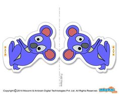 Koala - Pencil Toppers for Kids Fun Arts And Crafts, Crafts To Make, Crafts For Kids, Koala Craft, Church Games, Pencil Toppers, Back To School Activities, Sensory Activities, Pens