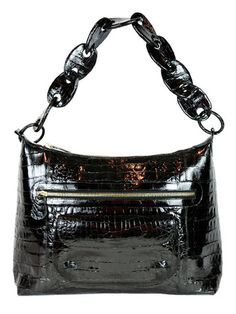 0513fe46c60b Shop new and gently used Nancy Gonzalez Shoulder Bags and save up to at  Tradesy, the marketplace that makes designer resale easy.