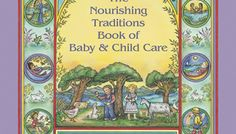 The Optimal Diet for Pregnant and Nursing Mothers