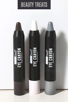 Jumbo Eye Base Crayon