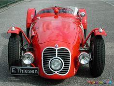 """1947 Maserati Tipo A6 GCS """"2000 Sport"""""""