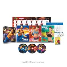 Hip Hop Abs DVD Workout  Check It Out Now     $72.80    Shaun T will show you his Tilt, Tuck & Tighten technique for six-pack abs and burning the fat off your entire body. D ..  http://www.healthyilifestyles.top/2017/03/12/hip-hop-abs-dvd-workout/