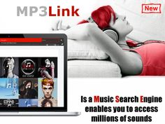 MP3Link – Music Search Engine Php Script