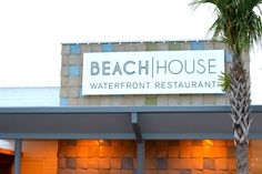 The Beach House Restaurant in Bradenton Beach, FL is literally one of the best restaurants I've ever been to!