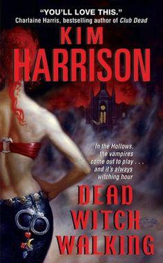 Dead Witch Walking (Rachel Morgan Series #1)