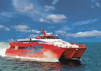 Ukraine/Russia ferry travel