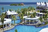 Riu Montego Bay, Jamaica, swim up bar, 4 nights all incl. 4 star and 4 star cust review