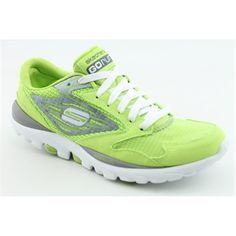 sketchers Go Run, my next running shoe but in pink!